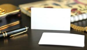 Herramientas para tu negocio (I). Herramientas de networking Pixabay visit-card-386254_1280